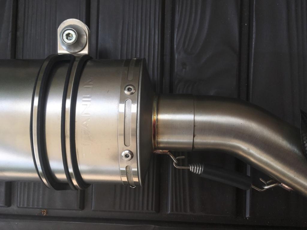 [Vends] Silencieux LeoVince SBK EVO 2 Oval Titanium Img_1514