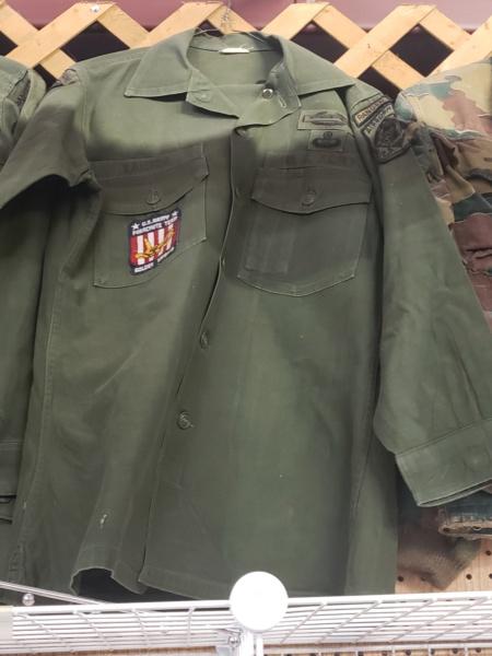 Golden Knights - Named OG-107 Shirt 20210517