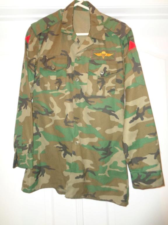 Iraqi Republican Guard Uniform Dsc00413