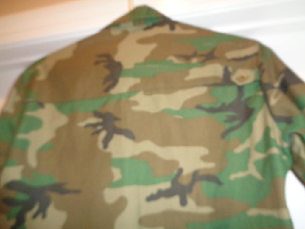 Iraqi Republican Guard Uniform Dsc00414