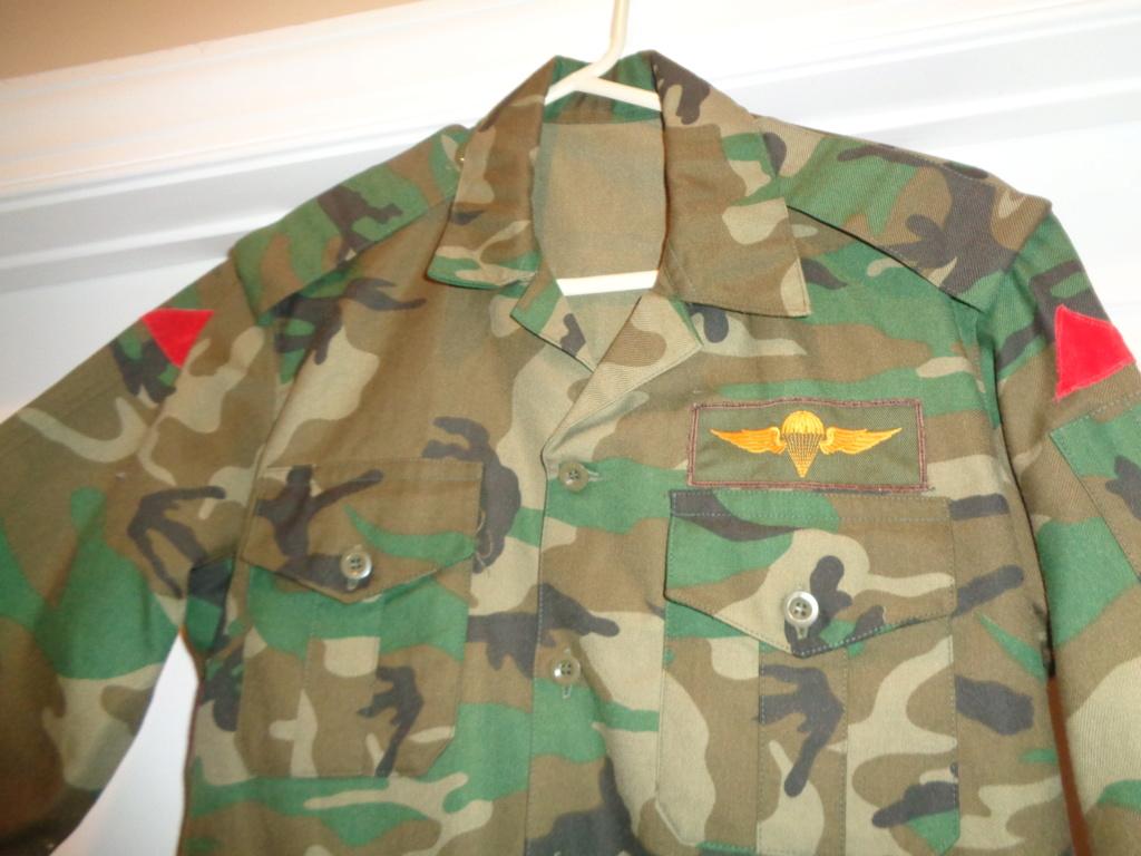 Iraqi Republican Guard Uniform Dsc00415