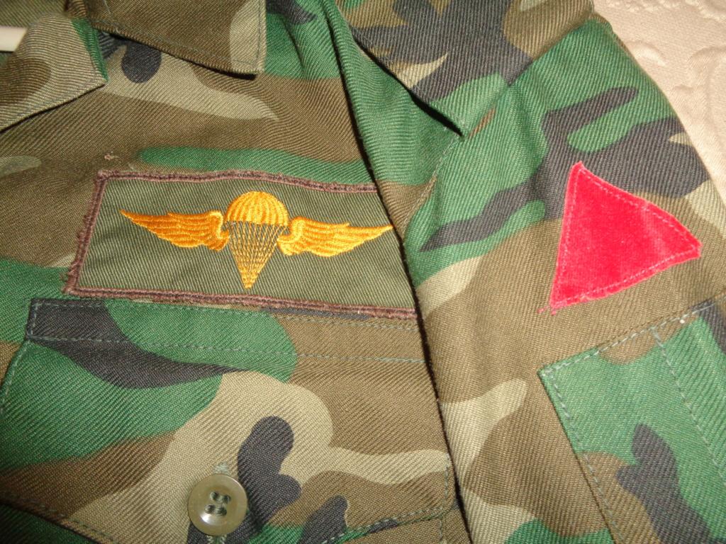 Iraqi Republican Guard Uniform Dsc00416