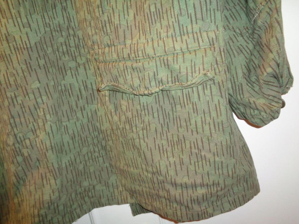 Raindrop Camo Shirt Dsc00915