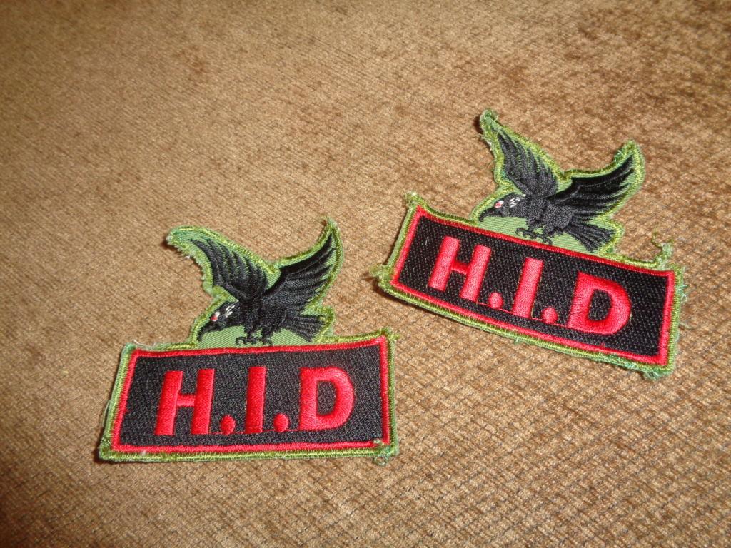 H.I.D Patch  Dsc07915