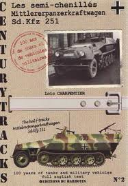 Sd Kfz 251/5 [ DIO TERMINE ] - Page 2 Images13