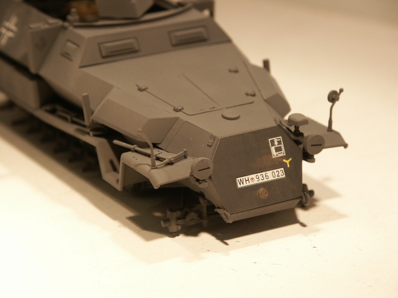 Sd Kfz 251/7  [ TERMINE ] - Page 2 Pict0232