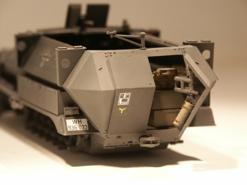 Sd Kfz 251/7  [ TERMINE ] - Page 2 Pict0233