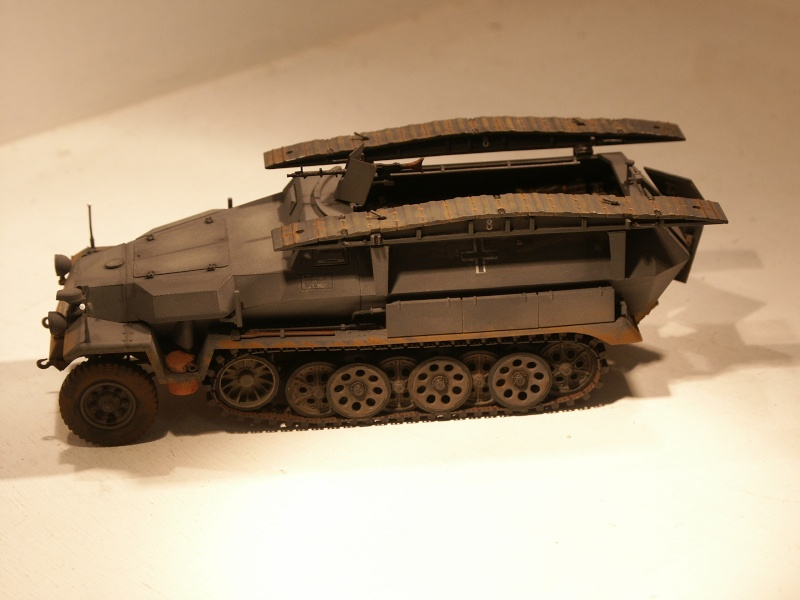 Sd Kfz 251/7  [ TERMINE ] - Page 2 Pict0239