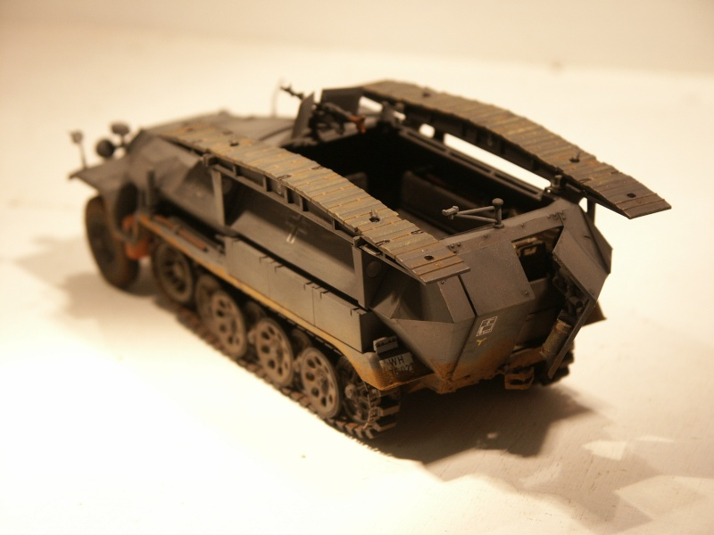Sd Kfz 251/7  [ TERMINE ] - Page 2 Pict0240