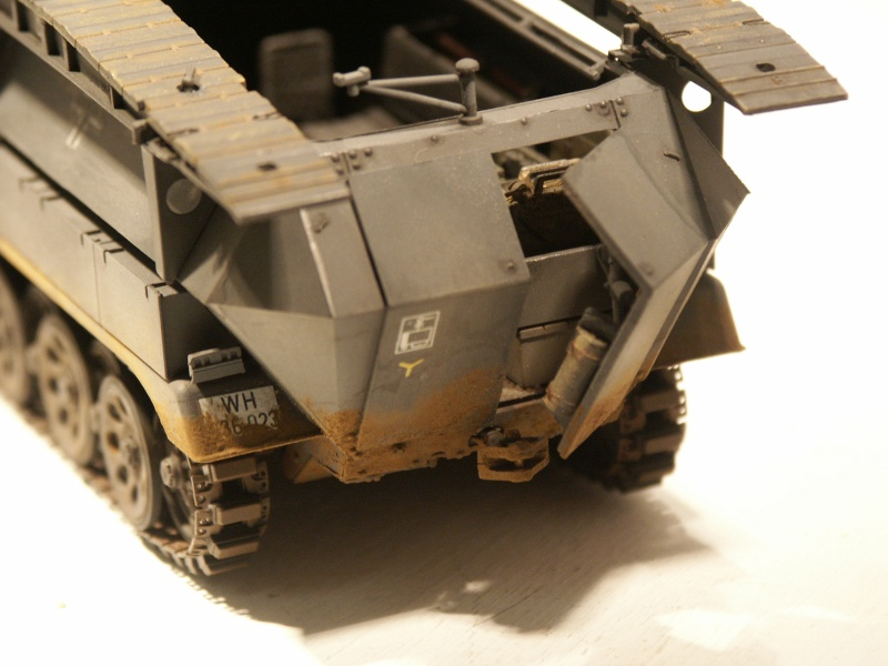 Sd Kfz 251/7  [ TERMINE ] - Page 2 Pict0241