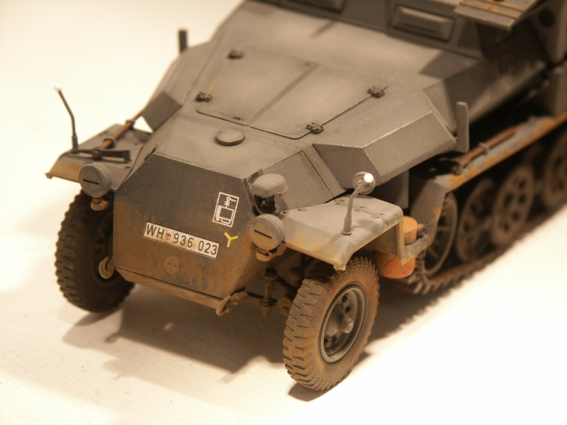 Sd Kfz 251/7  [ TERMINE ] - Page 2 Pict0242