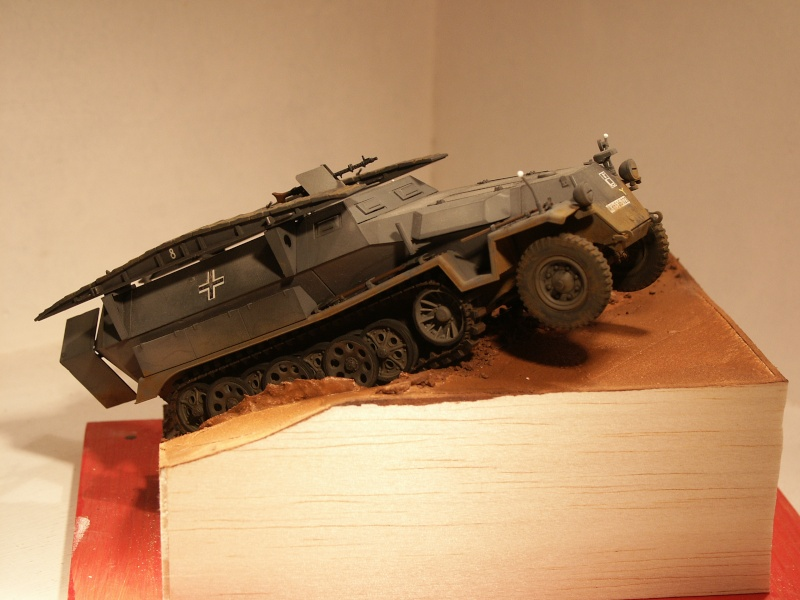 Sd Kfz 251/7  [ TERMINE ] - Page 3 Pict0245