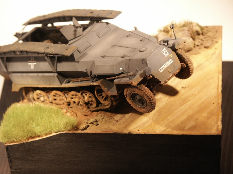 Sd Kfz 251/7  [ TERMINE ] - Page 3 Pict0248