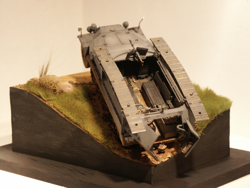 Sd Kfz 251/7  [ TERMINE ] - Page 3 Pict0249