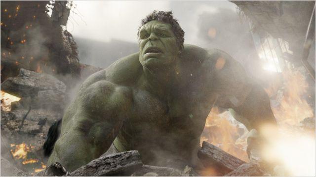 The Avengers : votre héros de départ 20083110