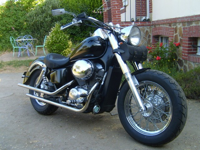 Mon ancienne Shadow 750 ACE S7000710