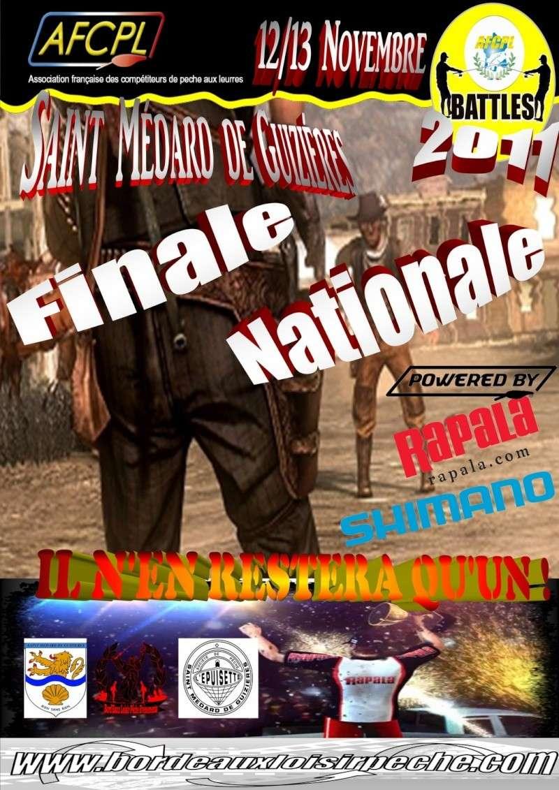 MASTER NATIONAL DES BATTLES 2011 Affich12
