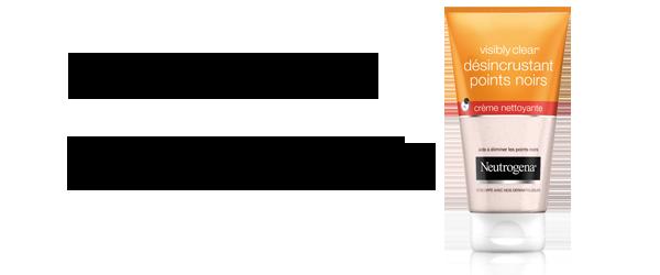 [Review] Neutrogena Visibly Clear : Désincrustant Point Noirs Review12