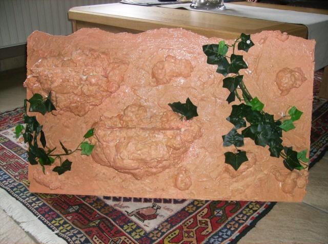 decor en polystyrene extrudè Crusoa21
