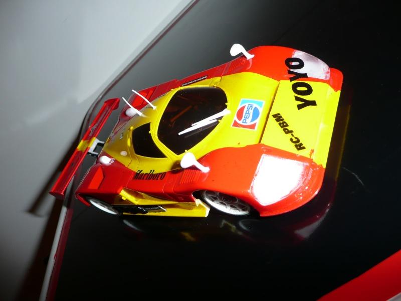 Ma collections mini-z  P1070410