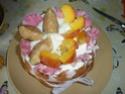 charlotte aux fraises au fromage blanc P1020926
