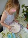 charlotte aux fraises au fromage blanc P1020928