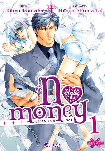 No Money ! (mangas) No-mon10