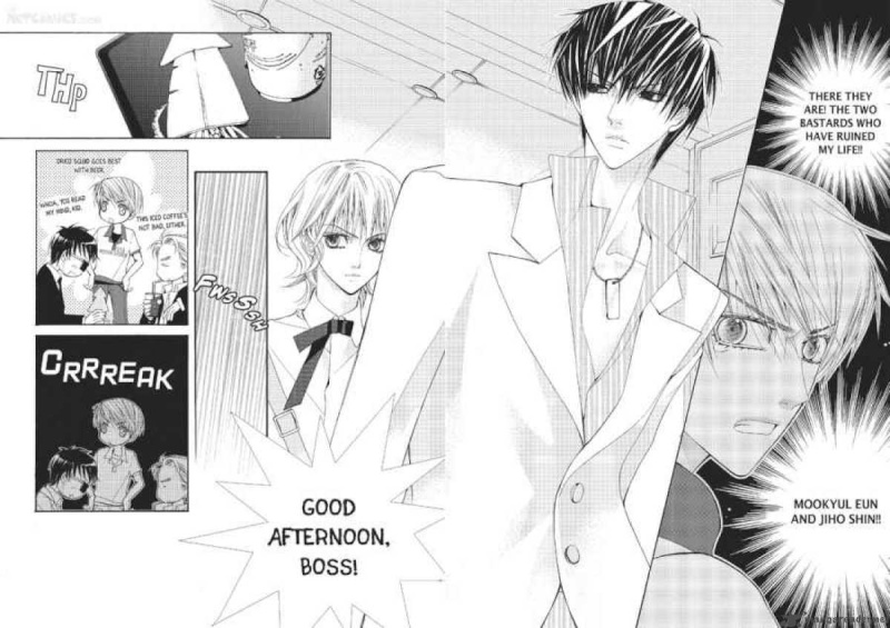 Totally Captivated (mangas) Totall12