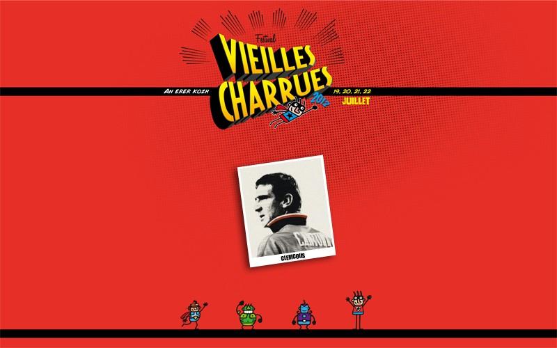 Les Vieilles Charrues sur le web Fond-e10