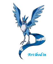 Quel est votre Pokémon préféré? Artiko10