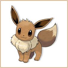 Quel est votre Pokémon préféré? Nom_ev11