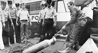 Caïds story, un siècle de grand banditisme /   Épisode 3 La fin d'une époque – (1945-1970)  6c0e7110