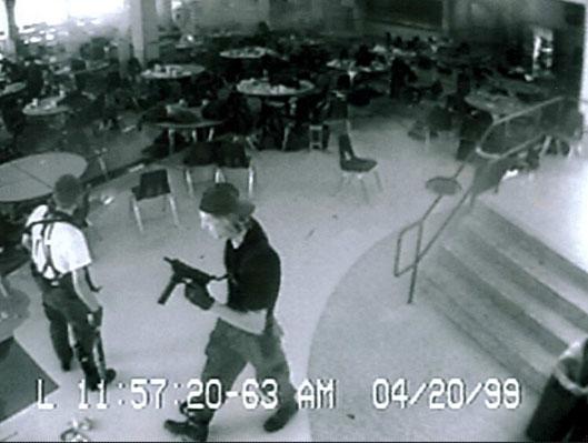 Enquête evenement : La vérité sur la fusillade de Colombine  Allema11