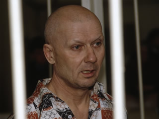 Procès D'Andrei Chikatilo (Documentaire) Andrei10