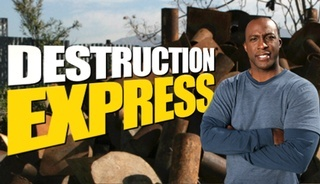 Destruction Express / SERIE Episode 61  Cddest10