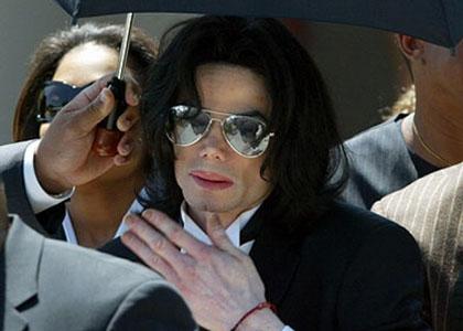 ENQUÊTE DE VÉRITÉ : Michael Jackson : La Bataille de l'Héritage Espaci10