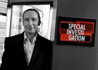 Special investigation: Gaz et pétrole guerres secrètes.  Invest10