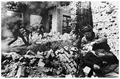Allemagne 1945, Suicides Collectifs La-deu10
