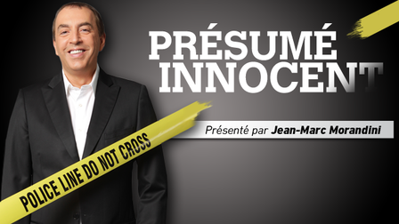 PRÉSUMÉ INNOCENT : AFFAIRE PATRICK DILS : L'ULTIME RÉVÉLATION ( Streaming ) Presum13