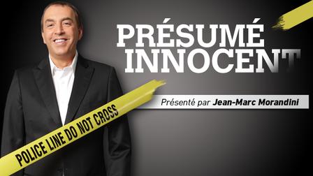 PRÉSUMÉ INNOCENT : SPÉCIALE TUEUR DE MASSE    ( A VENIR )  Presum19