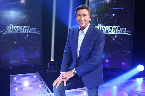 Suspect N°1 : émission du 25 mai 2012   Suspec18