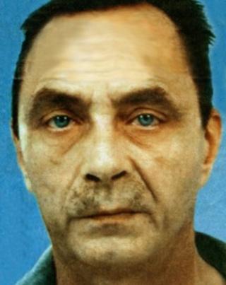 Volker Ecker  ( le routier tueur en série )  Volker10