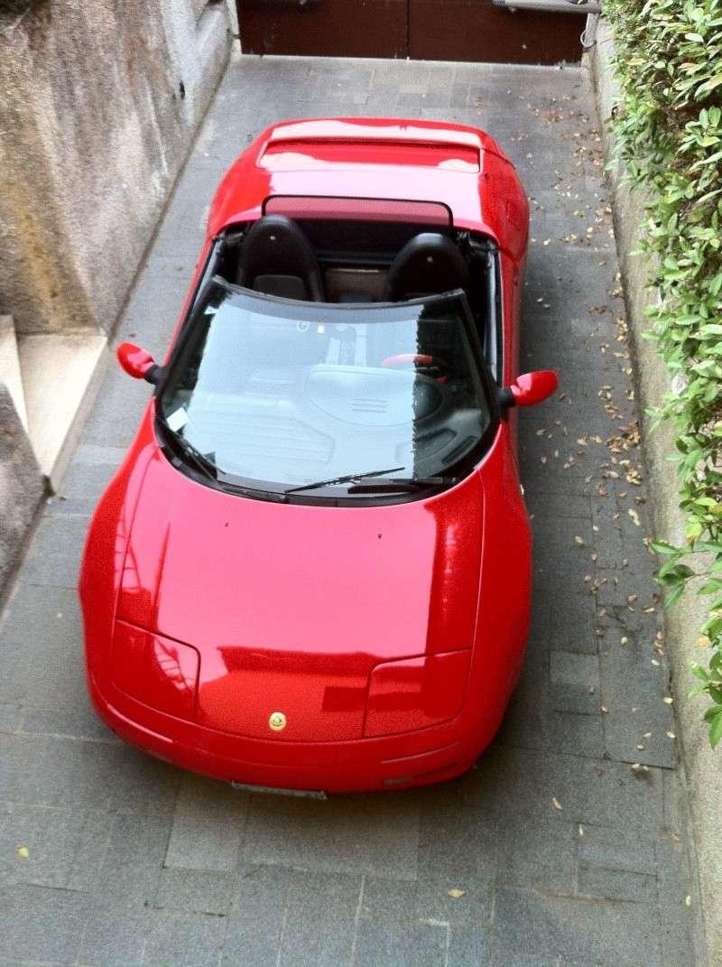 Lotus Elan 1991 difetti  Img_2011