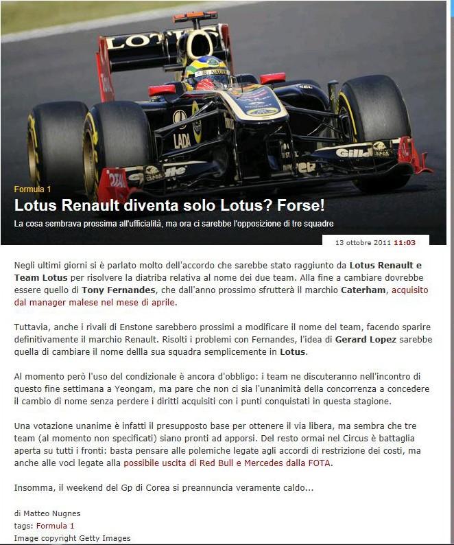 Novità F1...... - Pagina 3 Lotus10