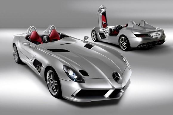 Lotus Exige S Roadster al salone di Ginevra Merced11