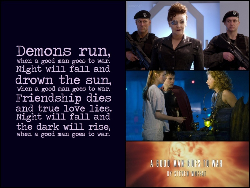 Doctor Who Wallpaper(s) 6x0711
