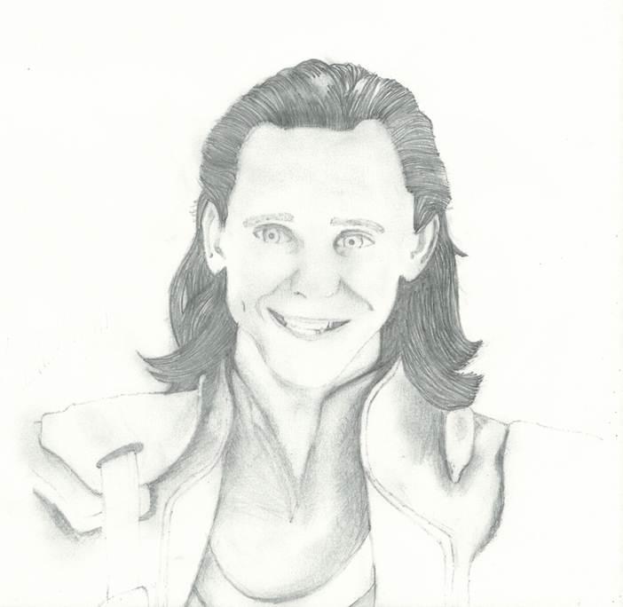 Artistic Amazingness Loki10