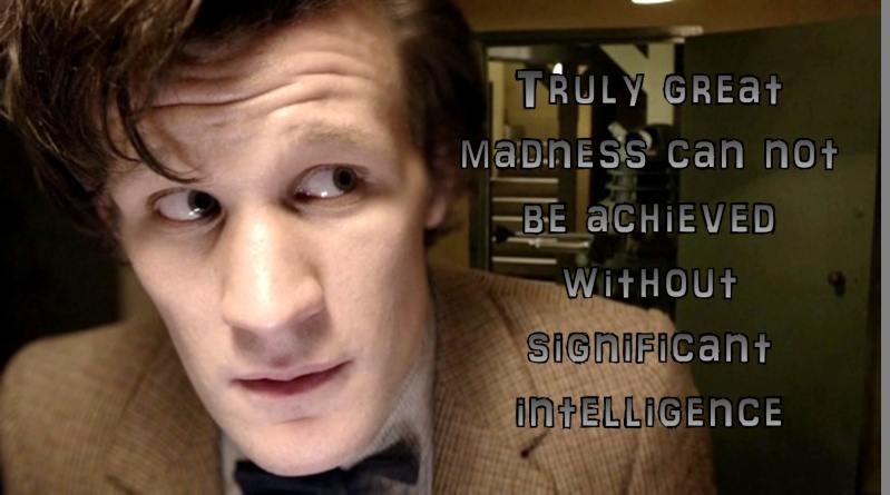 Doctor Who Wallpaper(s) Madnes10
