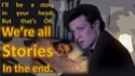 Doctor Who Wallpaper(s) Story_13