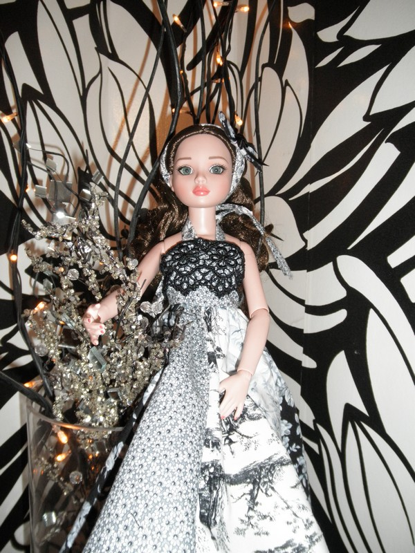 Soleen & Gina (Ellowyne tears of Endearment+Baroque and Dreams) sont arrivées!!!!!! Soleen13
